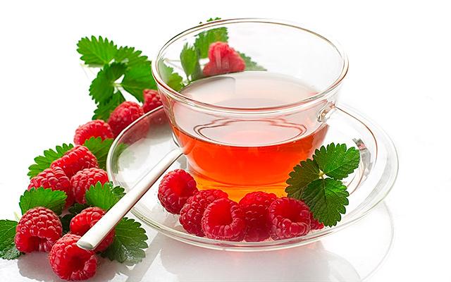 Купить Иван-чай с малиной от производителя компании Вологодский Иван-чай