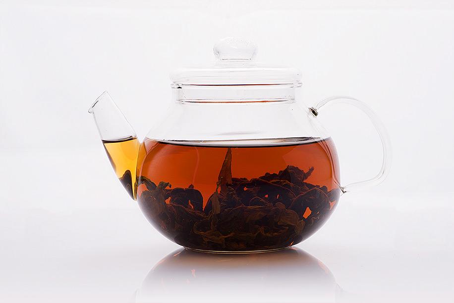 последний чай