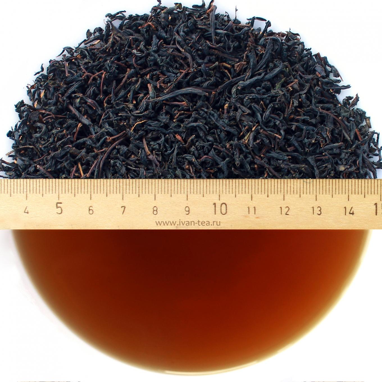 чай оптом кг