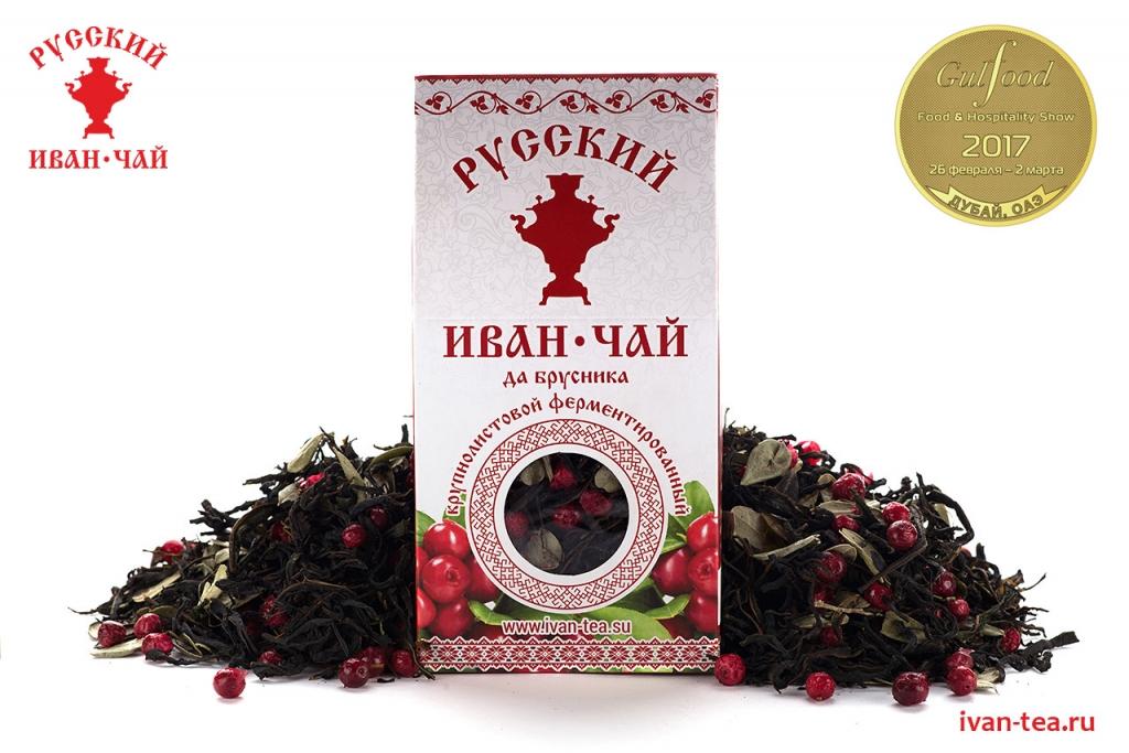 Чай русский купить